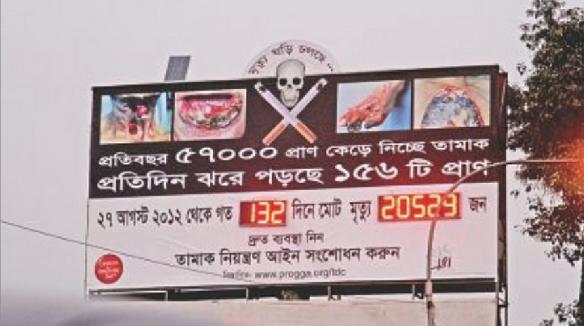 death clock orologio della morte